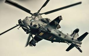 ударный вертолет, военная авиация, кнр, caic wz10, проект 941, окб камова