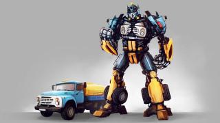 Transformers, DanilaKomlev