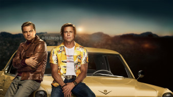 кино фильмы, once upon a time in hollywood, once, upon, a, time, in, hollyood