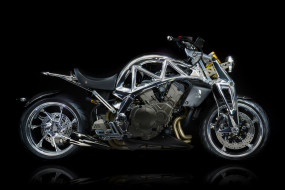 мотоциклы, ariel