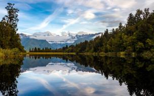природа, реки, озера, река
