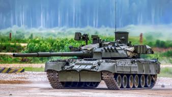 техника, военная техника, т-80у