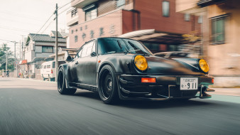автомобили, porsche, 911