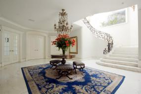 интерьер, холлы,  лестницы,  корридоры, холл