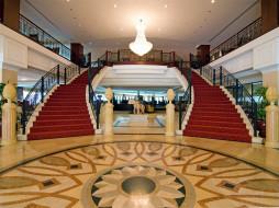 обои для рабочего стола 1920x1440 интерьер, холлы,  лестницы,  корридоры, лестница