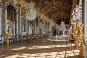 versailles, интерьер, дворцы,  музеи, chateau, de