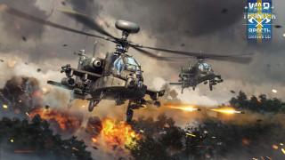 War Thunder, World of Planes, онлайн, action