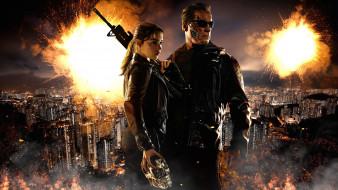 Terminator, Genisys