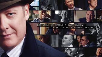 черный список, сериал, джеймс спэйдер, триллер, драма, криминал, детектив
