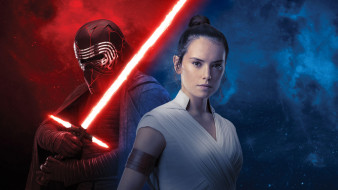 star wars,  episode ix - the rise of skywalker , 2019, кино фильмы, star wars episode ix,  the rise of skywalker, звездные, войны, скайуокер, восход, фантастика, фэнтези, дэйзи, ридли