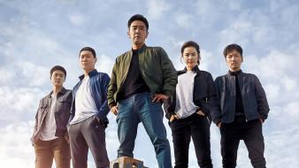 экстремальная работа, комедия, криминал, боевик, актерский состав, южная корея