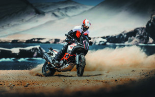 2020 ktm 1290 super duke r, мотоциклы, ktm, 1290, super, duke, r, дрифт, 2020, года, экстремальные, супербайк