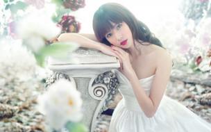 тяночки, девушки, - невесты, девушка, красивая, супер, секси, няша, нежная, классная, модница, лапочка, мадам, wang, qiu-zi