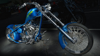 мотоциклы, customs, чоппер