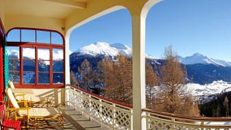 интерьер, веранды,  террасы,  балконы, терраса