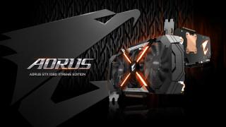 Gigabyte Aorus обои для рабочего стола 3840x2160 gigabyte aorus, бренды, gigabyte technology, gigabyte, aorus, производитель, материнских, плат, видеокарт, и, не, только