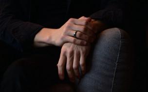 обручальное, кольцо