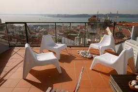 обои для рабочего стола 1920x1280 интерьер, веранды,  террасы,  балконы, терраса