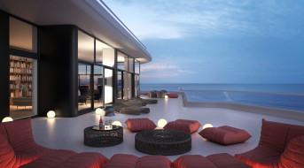обои для рабочего стола 2000x1110 интерьер, веранды,  террасы,  балконы, терраса