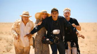 rendez-vous chez les malawas ,  2020, кино фильмы, -unknown , другое, каникулы, в, африке, комедия, франция, бельгия, кристиан, клавье