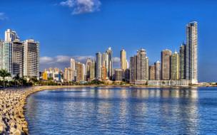 panama city, republic of panama, города, - столицы государств, panama, city, republic, of
