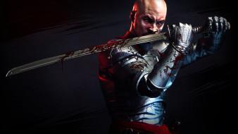 видео игры, shadow warrior 2, shadow, warrior