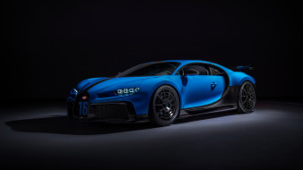 bugatti chiron pur sport 2020, автомобили, bugatti, chiron, pur, sport, 2020, французкий, крутой, гиперкар, с, очень, большим, сердцем
