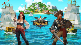 ultimate pirates, видео игры, ---другое, ultimate, pirates