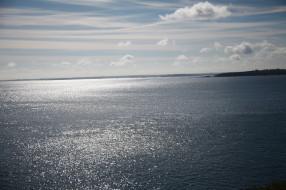 бретань, франция, природа, моря, океаны