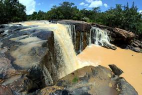 Tad Ton National Park, Thailand