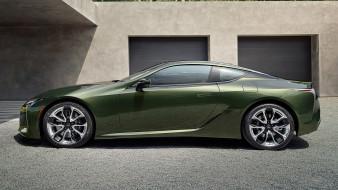 lexus lc 500 2020, автомобили, lexus, lc, 500, inpration, series, us, 2020, крутая, японская, марка, уже, ставшая, легендарной, класской