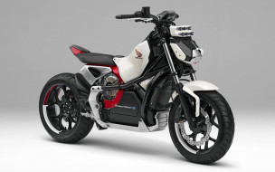 2018 honda riding assist-e, мотоциклы, honda, riding, assist-e, 4k, 2018, супербайк, электрические