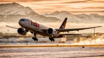 авиация, пассажирские самолёты, boeing, 777