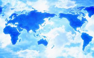 разное, глобусы,  карты, мир, карта