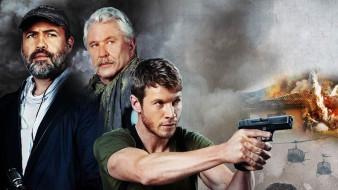 снайпер идеальное убийство, постер, боевик, триллер, chad collins, tom berenger