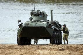 техника, военная техника, gaz, 59034
