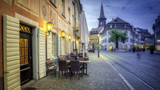 friburg im brisgau, germany, города, - улицы,  площади,  набережные, friburg, im, brisgau