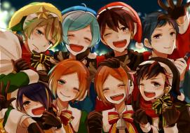 аниме, ensemble stars, ensemble, stars