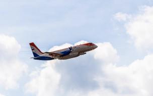 ил-114, авиация, пассажирские самолёты, кб, ильюшина, пассажирский, самолет, двухмоторный, турбовинтовой, местные, авиалинии