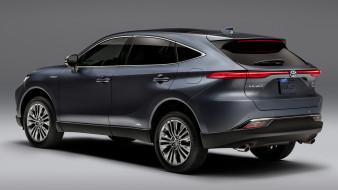 toyota venza hybrid 2021, автомобили, toyota, venza, hybrid, 2021, крутой, семейный, автомобиль, престижного, класса