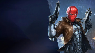 NetherRealm Studios, Injustice 2, файтинг, red hood, Warner Bros Interactive Entertaiment, ps4, xbox one