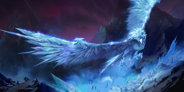 Legends of Runeterra, Anivia