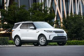 автомобили, land-rover