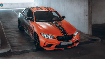 bmw m2 competition by jms 2020 года, автомобили, bmw, m2, competition, by, jms, 2020, года