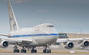 boeing 747sp, авиация, авакс,  дрло,  разведывательные самолёты, sofia, boeing, 747sp, стратосферная, обсерватория, инфракрасной, астрономии, nasa, немецкий, аэрокосмический, центр, ассоциация, космических, исследований, университетов, воздушная