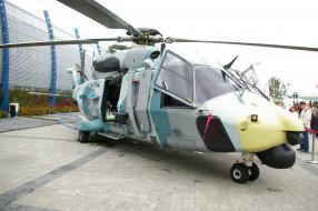 вертолет, забор