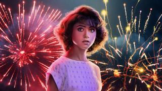 stranger things , 2016-2021, кино фильмы, сериал, cериал, очень, странные, дела, ужасы, фантастика, фэнтези, триллер, драма, детектив, natalia, dyer, нэнси, уилер