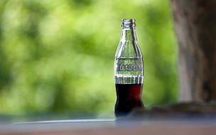 бренды, coca-cola, напиток, бутылка
