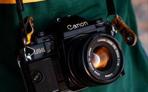бренды, canon, фотокамера