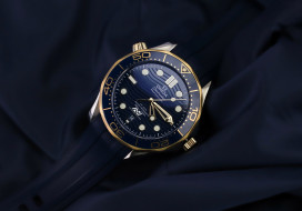 обои для рабочего стола 2560x1789 бренды, omega, часы